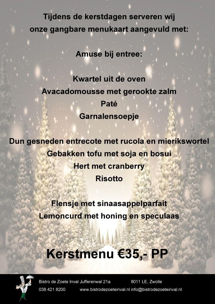 #bistro #kerst #genieten